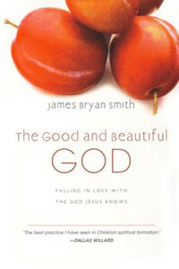 The Good And Beautiful God Book by Smith